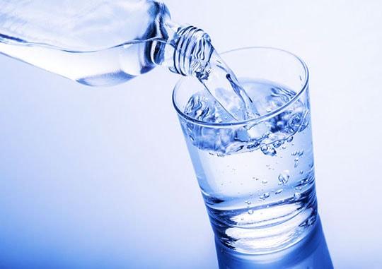آب رمز مهم لاغری و سلامت