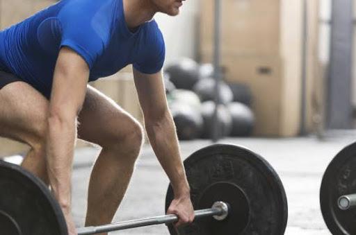 استقامت عضلانی
